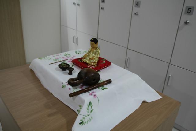 2018년 부처님오신날 맞이 '봉축행사' 봉행
