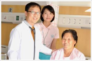 고객감동을 위한 환자 중심 병원